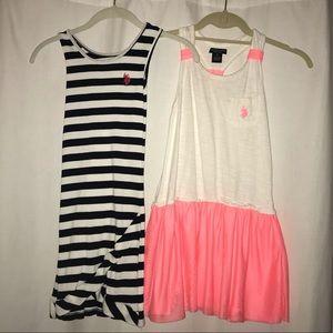 2 dress bundle